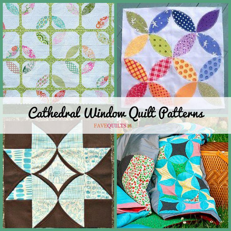 365 besten Quilt Block Patterns Bilder auf Pinterest   Quiltblöcke ...