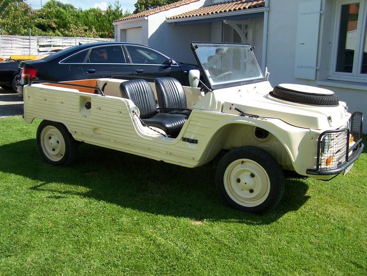 les 80 meilleures images du tableau citroen mehari sur pinterest voiture voitures classiques. Black Bedroom Furniture Sets. Home Design Ideas
