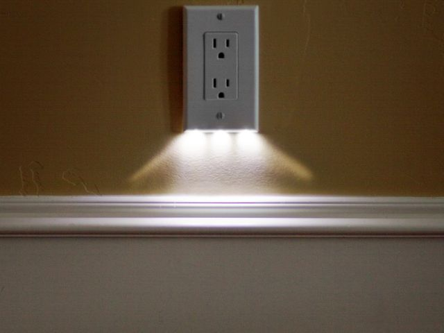 After Guidelight, night-lights may never be the same again via @CNET