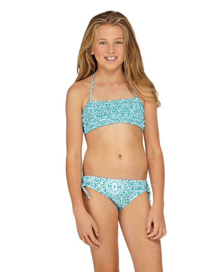 Teen Spirit Bikini Top Early 13