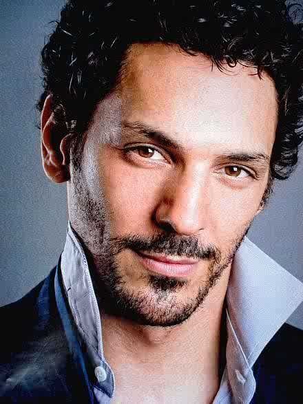 Tomer Sisley. Favorite Role: Largo Winch, The Heir Apparent.
