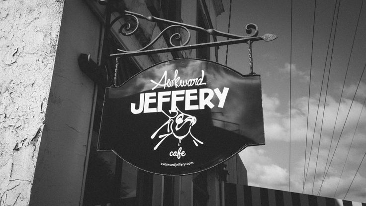 Love the coffee at Awkward Jeffrey, Daylesford, also further away from the hustle and bustle, a cute and cosy spot to curl up with a paper and watch the world go by. Inside is rustic yet simple decor, with trailing foliage and a spiral staircase to be admired.