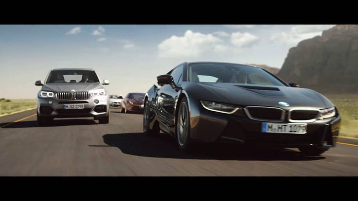 June 6, 2016: BMW Group #Next100 - Exciting Times Ahead.