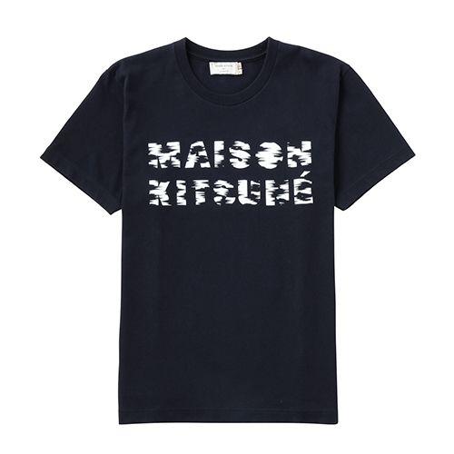 メゾン キツネ、代官山に路面店オープン - 和モダンな空間、限定のスウェットやTシャツが登場の写真6