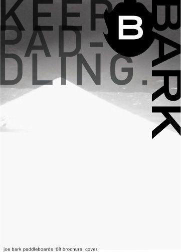 bark | david carson design