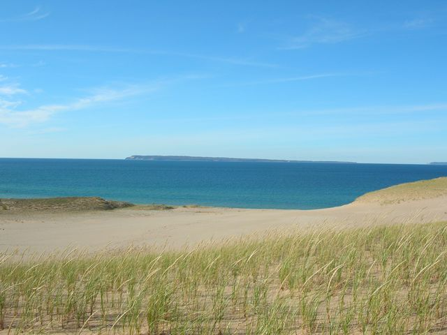 The best beaches in the Great Lakes