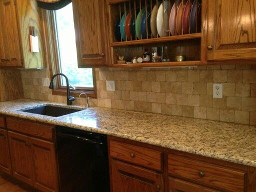 Gemelli Granite And Design Santa Cecilia Granite Tile Cabinets Pinterest Granite