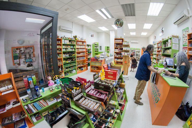 Tienda de productos sin explotación animal  #veganismo #vegan #tienda #productos #vegetariano