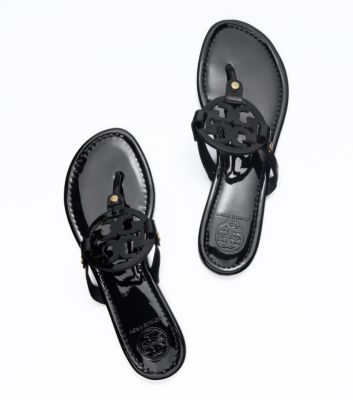 Patent Millers r a must have for added comfort. I have 2 pairs (orange and black)