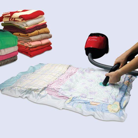Health Pride - Storage and Travel Vacuum Bags