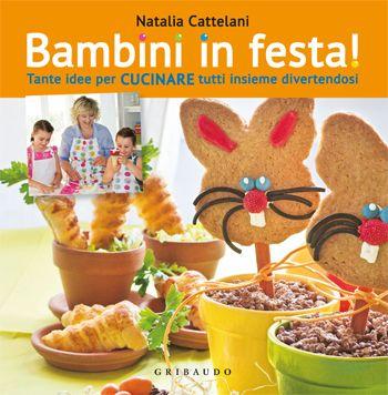 Bambini in Festa - book - Natalia Cattelani