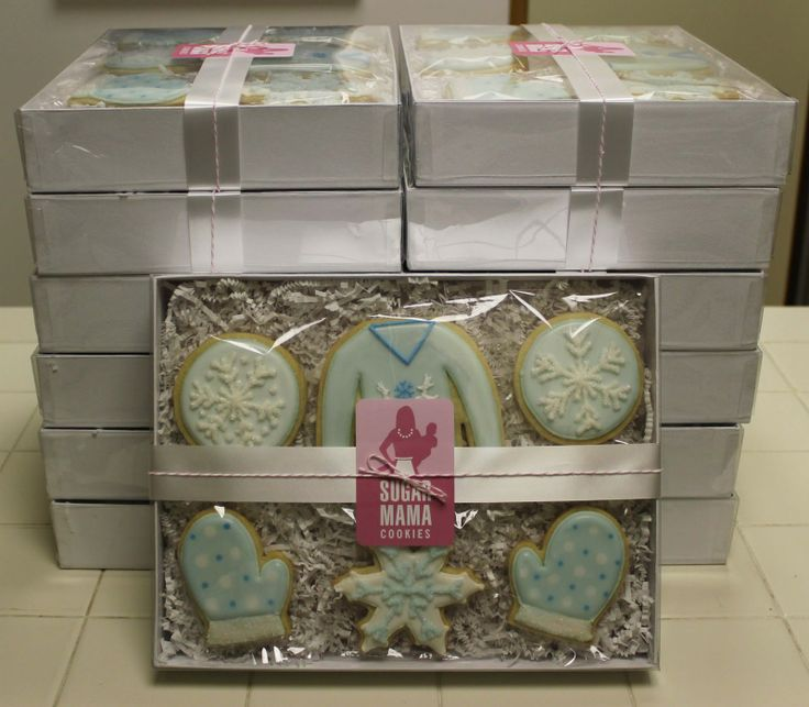 194 Best Cookie Packaging Ideas Images On Pinterest