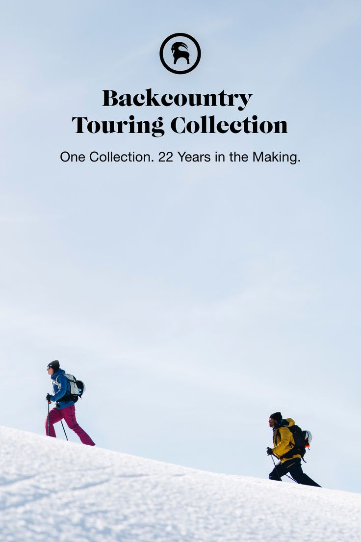 Backcountry Came To Life Over 20 Years Ago In A Garage Beneath The Shadows Of The Wasatch The Same Mountains We Call Home Ski Trip Essentials Touring Ski Trip