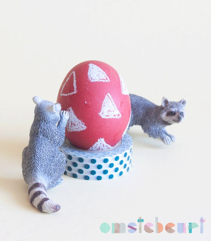 omstebeurt: Next: The Eggs