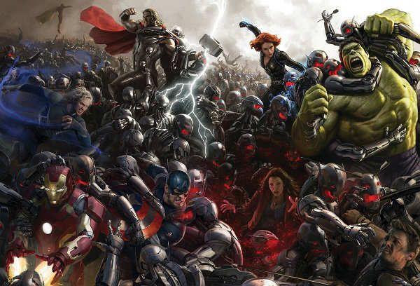Entenda Melhor | Vingadores 2 – O Teaser Trailer em Detalhes