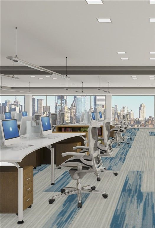 vertical edge tile | 59114 | Shaw Contract Group Commercial Carpet and Flooring