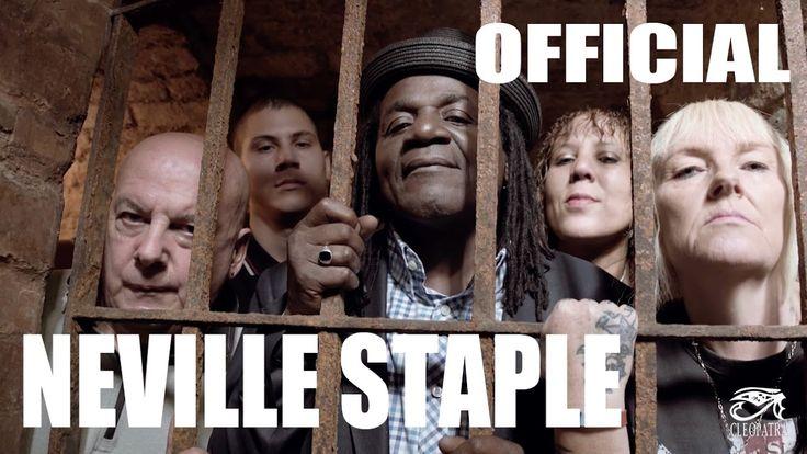 Neville Staple - Return Of Judge Ruffneck (Official)