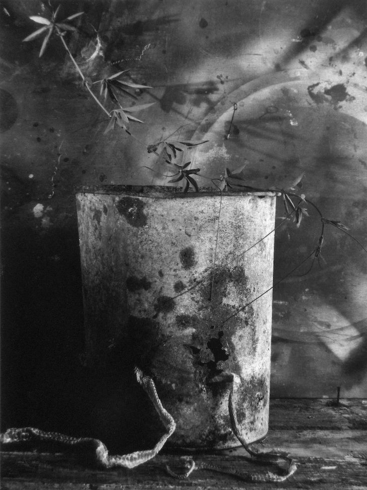 "Aimery J. Joëssel ""Passage "", 1994"