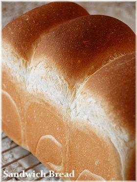 「イギリスパン」いたるんるん | お菓子・パンのレシピや作り方【corecle*コレクル】