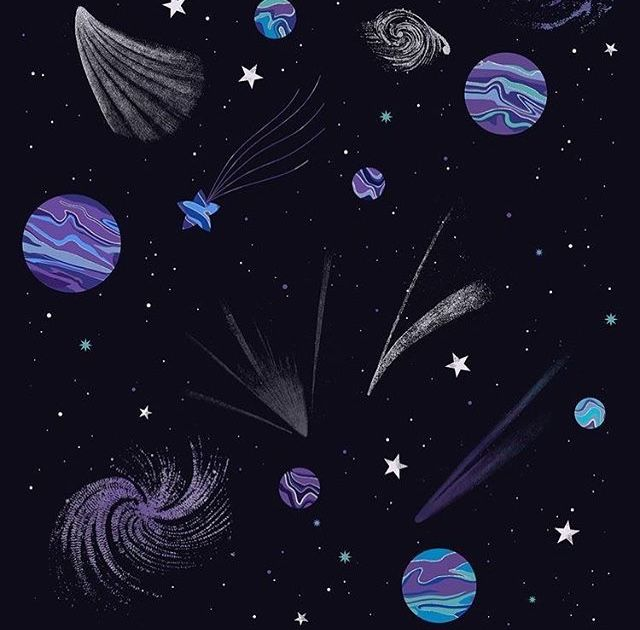 Overlay Space Aesthetic Overlays Aesthetic Space Cute Wallpapers