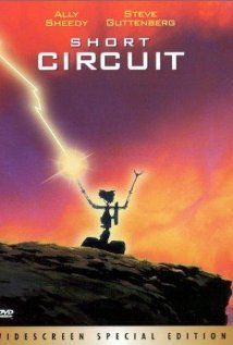 Short Circuit (1986), Won't rate it because I couldn't get through 30 minutes of it. Sheedy's awful acting was the worst part, but overall I got a cheesy, Snoresville feel.