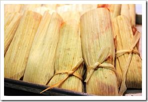 Delicious tamales step by step instructions with pictures