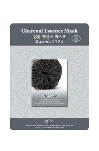 Mascarilla de carbón vegetal - MJCARE Protección + Limpieza + Vitalidad