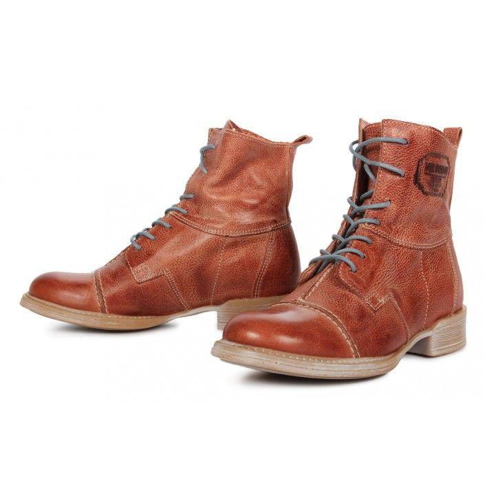 Ten Shoes
