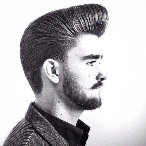 best 25 modern pompadour ideas on s pompadour hair pompadour cut and mens