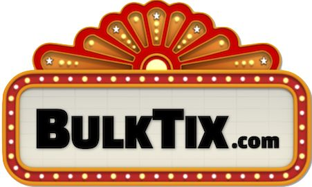 BulkTix -  Discounted movie tickets for your local theater when you buy in bulk (4's).  This is a great way to save money, especially when you have a large family as I do!