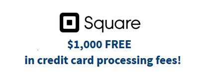 "As part of an exclusive promotion to AMTA members, for a limited time, Square is now offering AMTA members $1,000 FREE in credit card processing fees, to use within 360 days. Learn more at https://www.amtamassage.org/membership/Benefits/detail/63 Not a member yet? Join now, what you save in processing fees could ""pay"" for your membership for several years!!! (Posted Sept 2014)"