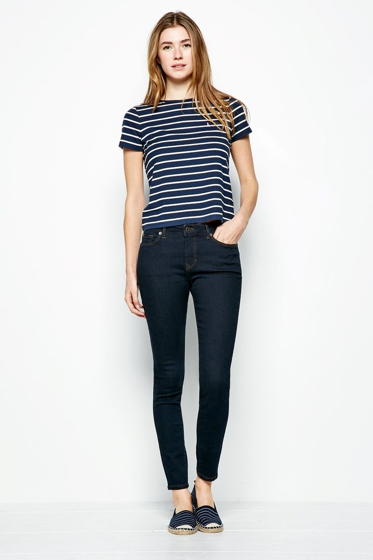 The Henlow Skinny Jean | Jack Wills