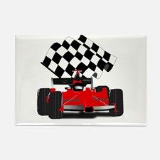 red_race_car_with_checkered_flag_magnets.jpg (225×225)