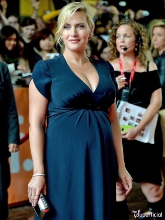 This is a hot Kate Winslet post | Moviepilot: New Stories for Upcoming Movies