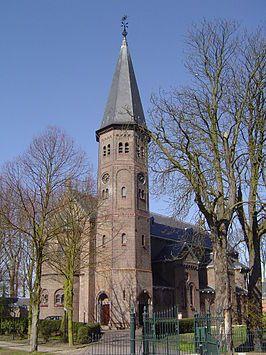 Sint Jacobs kerk Kethel