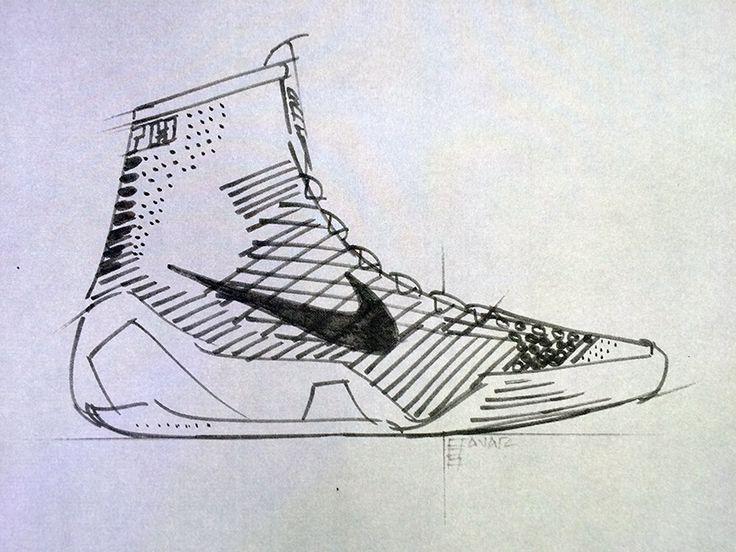 nike introduces kobe 9 elite basketball shoe design
