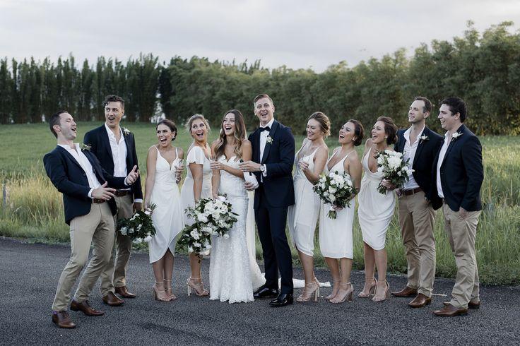 Image 27 - A simply sweet wedding: Jade   Ben in Real Weddings.