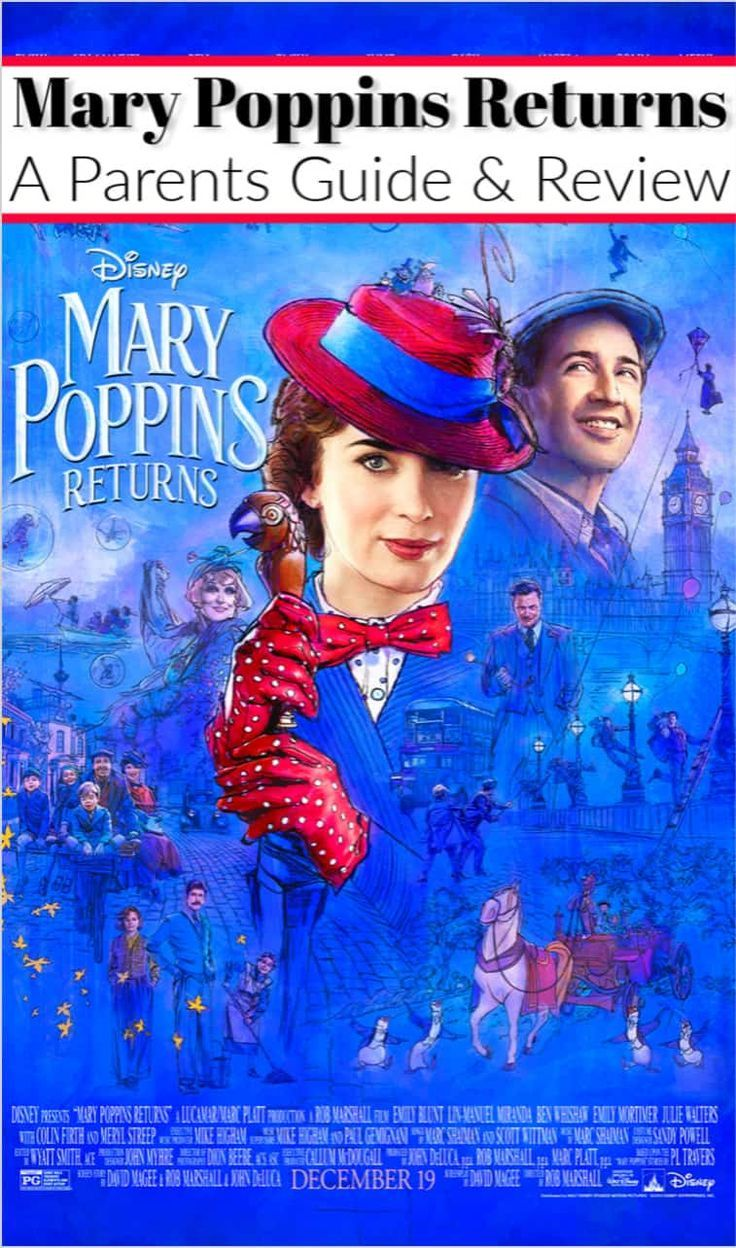 Mary Poppins Returns Parents Review Should I Take My Kids To See Mary Poppins Returns What Is Its Age Suit Mary Poppins Movie Mary Poppins Watch Mary Poppins