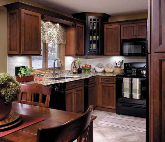 Just Kitchen Ideas: 36 Best Decor Ideas For Wood Stained Trim Images On