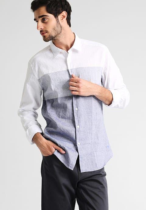 Esprit Collection Skjorte - white - Zalando.no