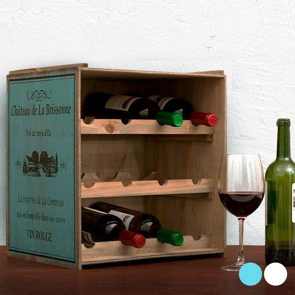 Botellero Vino Vintage