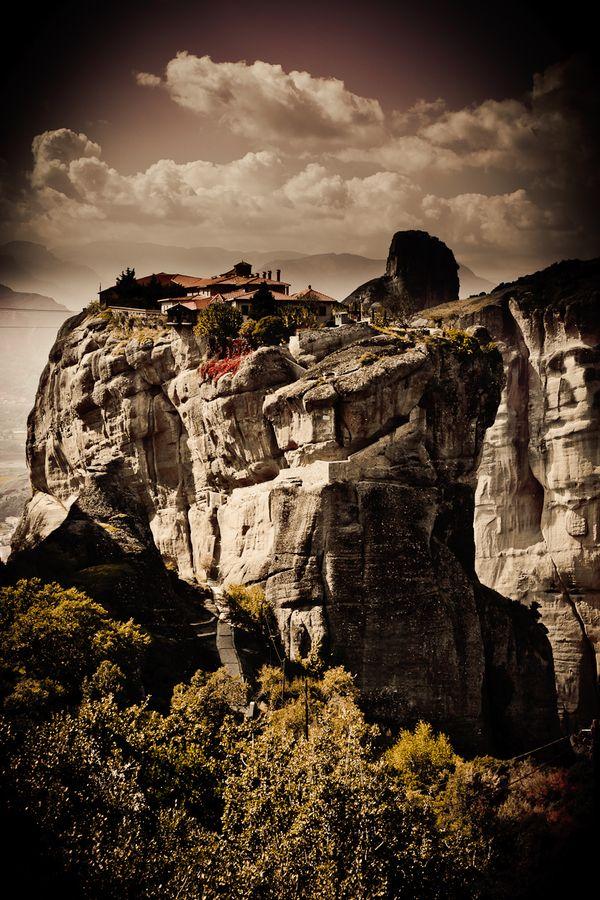 www.hostelmeteora.com Meteora, Thessalia, Greece