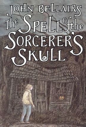The Spell of the Sorcerer's Skull (1984)