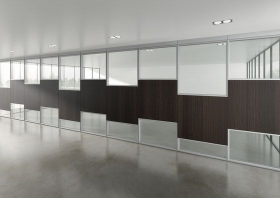 DV604-Partition Wall 07 by DVO | Partitions
