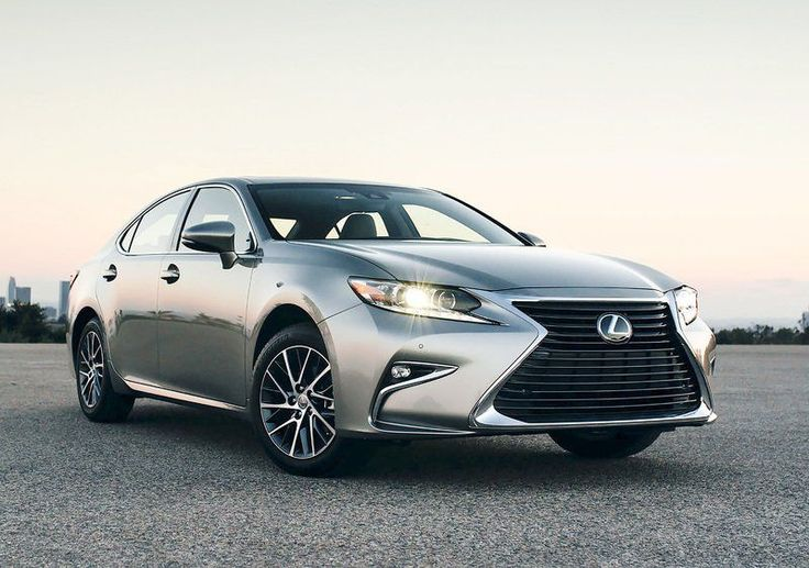 #Lexus ES combines the quiet, smooth ride of a traditional #luxury car with the bold look of a contemporary Lexus. http://www.heraldbulletin.com/opinion/columns/auto-review-lexus-es-is-a-smooth-operator/article_309284a7-fdf8-5a5b-9974-084b20c09abf.html