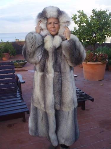 63 best Fabulous fur. images on Pinterest | Fabulous furs, Fur ...