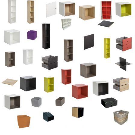Gamme multikaz leroymerlin maison rt2012 pinterest - Cloisons amovibles leroy merlin ...