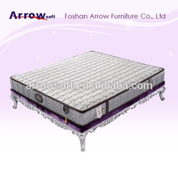 Us 30 350 Piece Good Quality And Spring Bed Used Chinese Mattress Bedroom Furnituresingle Bedsfoam