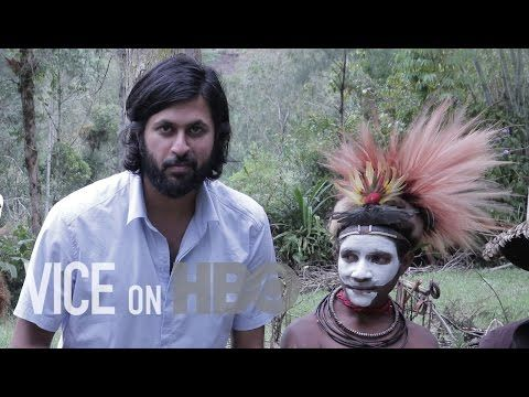 VICE: VICE on HBO Season 2: The Resource Curse & Deliver Us from Drought (Episode 8)