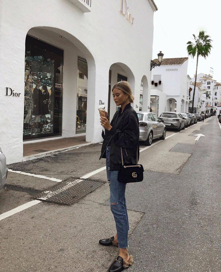 Josefine HJ | Felice Dahl | Scandi Style | Danish
